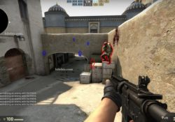 Counter Strike 1.6 Hile Destroy Wallhack Aim Atan CFG İndir 11 Temmuz 2020